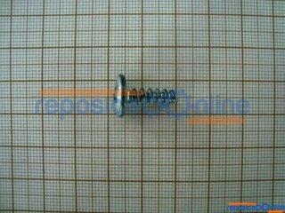 PARAFUSO DA HASTE PARA LAVA JACTO 6800 JACTO - 371831