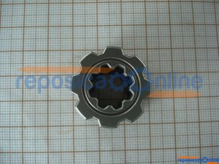 Cubo Dentado  BOSCH - 1613060049