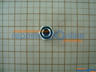 Porca Para Esmerilhadeira Bosch - 2915011007