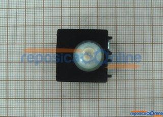 Interruptor / Gatilho / Chave para esmerilhadeira Black e Decker G720-BR TIPO 1,2,3 e 4 / G720-B2 TIPO1,2,3 E 4 - 5140002-54