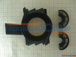 Suporte De Plastico  BOSCH - 2610398983