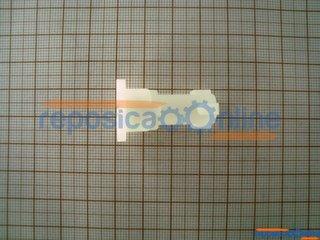 Catraca engate de aço para serra tico tico 1587 1E87 GST 85 PB Bosch - 2606491011