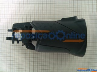 Carcaça Do Motor Bosch - F000601303