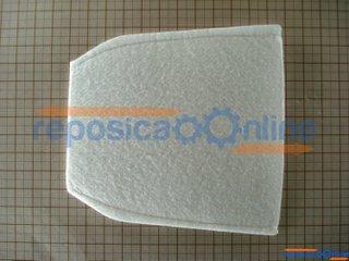 Filtro em Tecido para Aspirador a Bateria DCL180 Makita - 443060-3