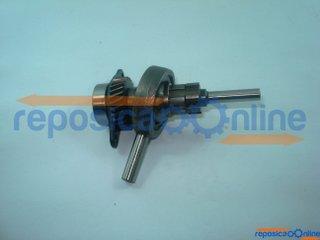 Conj. Eixo E Pinhao  DEWALT - N418018