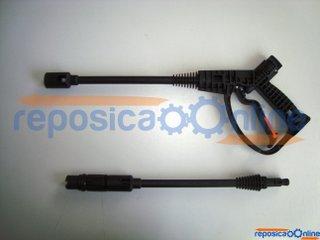 GATILHO REGULAVEL 1000 PSI JACTO JACTO - 1166366