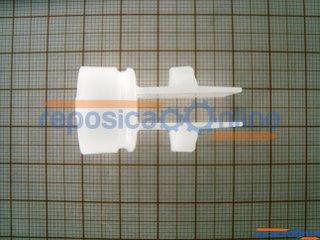 Chapa Defletora Jacto - 658443