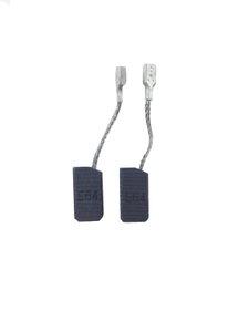 Escova de Carvão para Esmerilhadeira Bosch GWS 9-125, 3601C960xx Original - 1619P11715