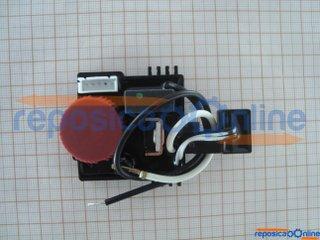 Regulador de rotações Bosch - 1619P07418