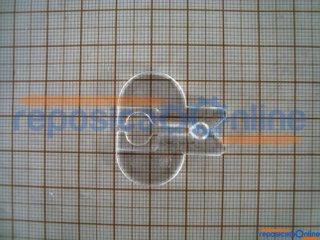 Protetor de aparas para serra tico-tico GST 100 BCE Bosch - 2601016065