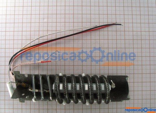 Resistencia 220v Para Soprador Termico D26411-b2 Tipo1 Dewalt - N020511
