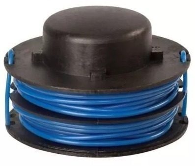 Conjunto Carretel /fio Nylon - 5140143-12 - Black&decker  - 5140143-12