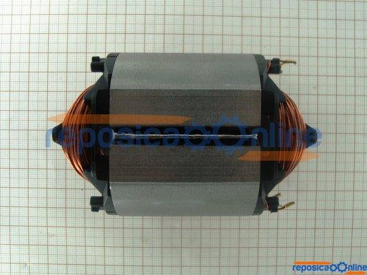 Estator / Bobina de Campo 220V para serra marmore Bosch 1551.1 GDC 34 / politriz 1366.7 GPO 14 E - 3604220092