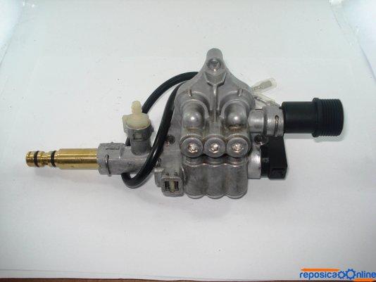 Bomba Eletrica 220v - 3641780 - Makita  - 3641780