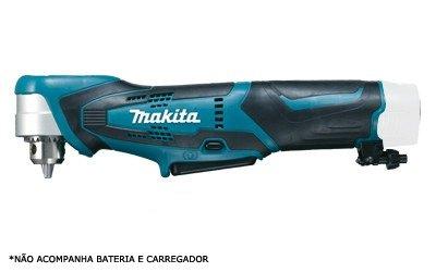 Furadeira Angular Makita 12V (Sem Bateria) - DA330DZ