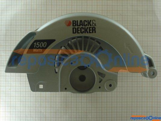 Caixa de engrenagem para serra circular CS1024 Black Decker - 90581285