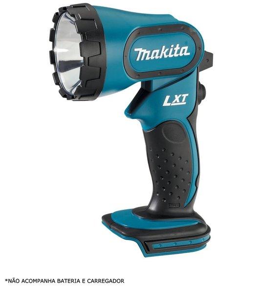 Lanterna 18V Makita (sem Bateria) - DML185