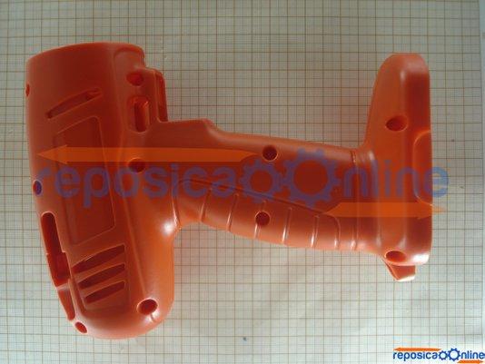 Conjunto Empunhadura Para Parafusadeira E Furadeira Cd961/cd121 Black&decker - 5140056-40