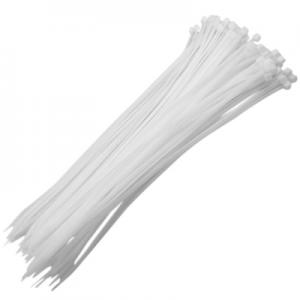 Abracadeira Nylon Branca 7,6x300 - Lotus  - 5917