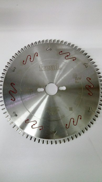 Disco de Serra Circular Freud 250 mm LU3F 0200 - F03FS05119