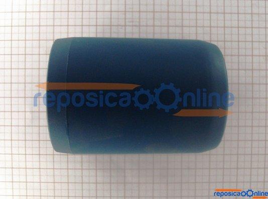 Tampa Da Carcaca Para Retifica Bosch - 2600508004