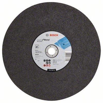 DISCO ABRASIVO EXPERT PAR METAL 355X2.8 BOSCH BOSCH - 2608601238