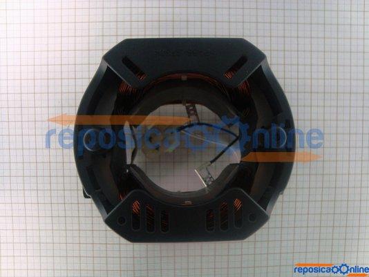 Estator / Bobina de Campo 220V para martelo Dewalt D25901-B2 tipo 1 e 2 / D25941 B2 tipo - 579827-04