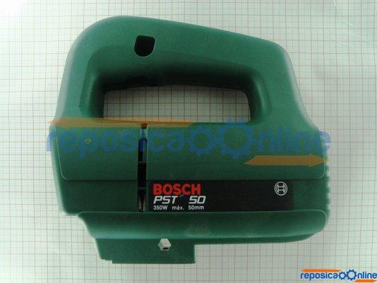 Carcaça Para Serra Tico Tico 3230.1 Bosch - 9618083417