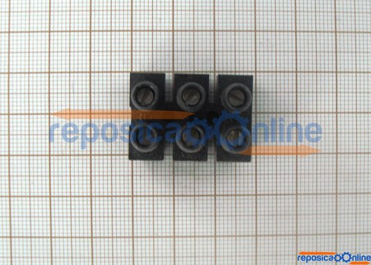 Conector 4mm Fame Fame - 1734