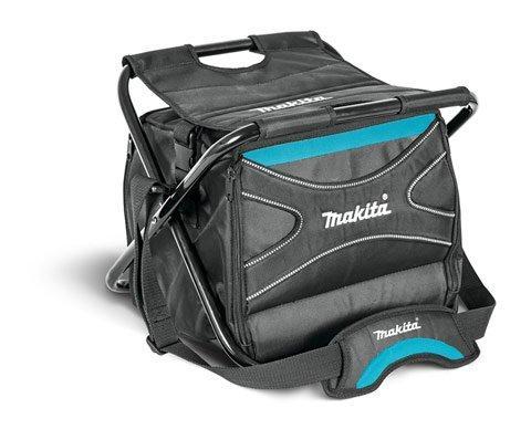 Bolsa/Cadeira para Ferramentas 4 em 1 Makita - P-81658