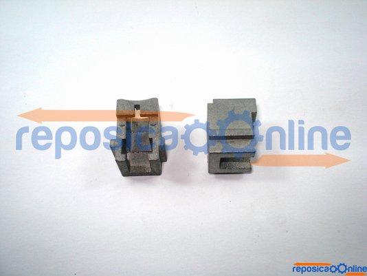 Capa+suporte Escova Chave Impacto Ci-850 - Dwt - 9318000011