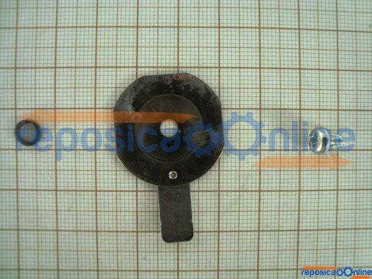 Bimetal Para Ferro De Passar A Vapor Com Led Aj3000v/3000/2056/2054 Black&decker - N387385