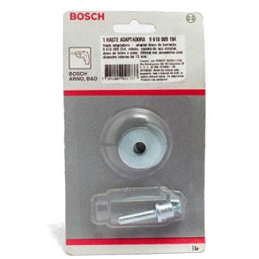 Haste Para Adaptar Disco De Borracha Bosch - 9618089194