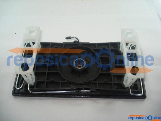 Conjunto Base E Amofada De Borracha - Black&decker - 90541001