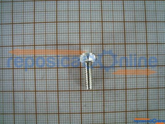 Parafuso Taptite Osf Para Ferro Seco/vapor Spary X505/510/319/306/527/545/515/500/506/560/540 Black&decker - 185259-00