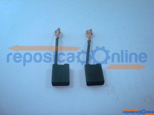 Escova De Carvao (par) - 443057001056 - Einhell  - 443057001056