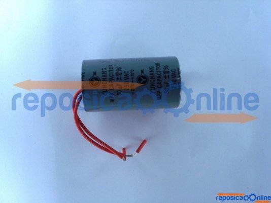 Capacitor De Curso 50fd - Makita - 462009-e
