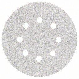 Disco De Lixa 125mm - Grana 40 Bosch Bosch - 2608605000
