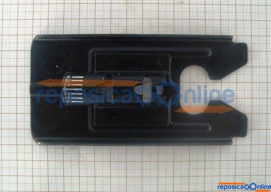 Base P/ S Tico Tico 1579.0 E 3230.1.4 Bosch - 2601016008
