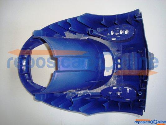 Tampa Azul Aspirador De Pó Azul 1400w A4a Black&decker - A4asp27