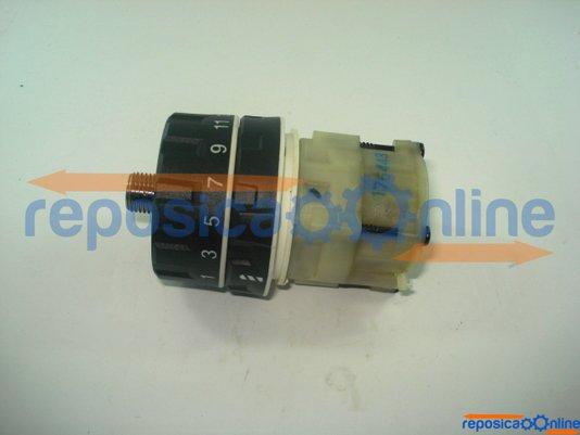 Conjunto Da Engrenagem - 123443-0 - Makita  - 123443-0