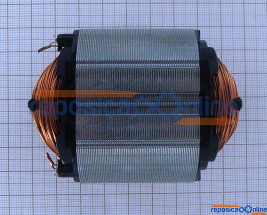 Estator / Bobina de Campo 220V para furadeira Bosch 1126 / 1163 / 1184 - 9618086818