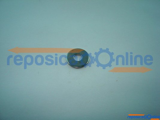 Arruela P/lixadeira Ess-200 / Lov200 - Dwt  - 9309000016