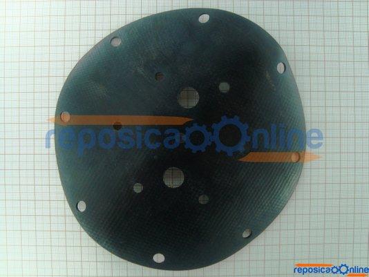 Conjunto Termostato Otl Osfcompleto Para Ferro Seco/a Vapor Black&decker - 184967-01
