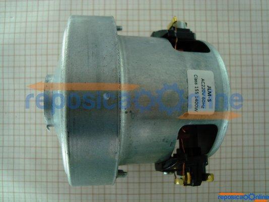 Motor 220V para aspirador de pó A4V-B2 / A4A-B2 Black Decker - A4VSP42