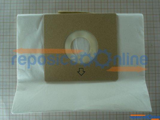 Coletor Descartavel Para Aspirador De Pó Las3000 Black&decker - N080887