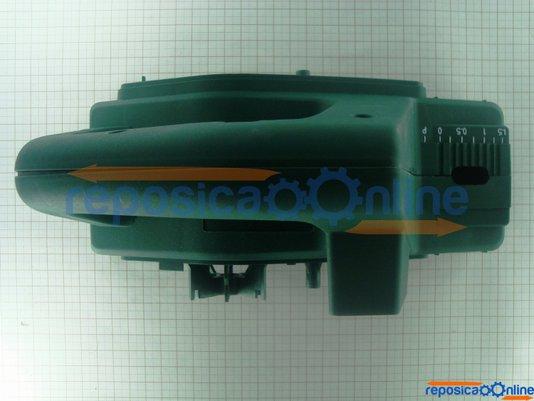 Carcaca P/ Plaina Bosch 3272.1 Bosch - 2605104866