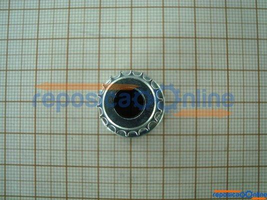Polia P/ Plaina 3272.1 Bosch - 2606625001