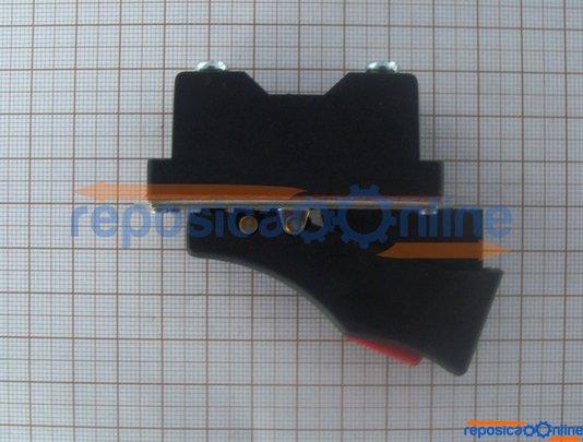 Interruptor / Gatilho / Chave Para Policorte Bosch Gco 14-2 (0601b11014) - 1609203f31