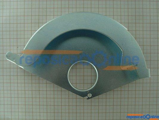EXCLUIDO PROTECAO DISCO P/ 3237/3236 BOSCH - 1605510122